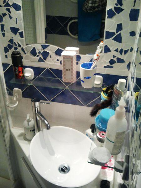 casa de banho Locação Apartamentos 107075 Narbonne praia