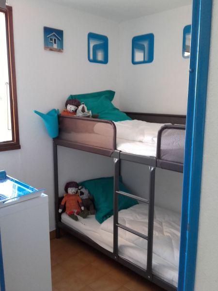 quarto 2 Locação Apartamentos 107075 Narbonne praia
