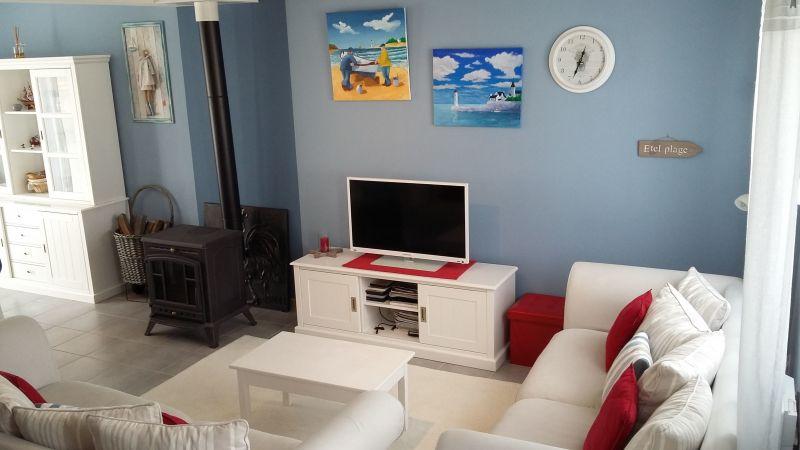 Sala Locação Casa 113026 Etel/Ria d'Etel