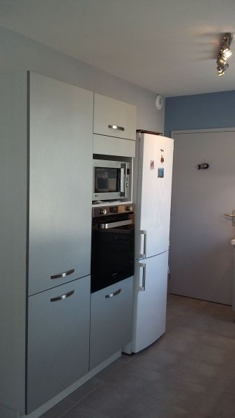Cozinha americana Locação Casa 113026 Etel/Ria d'Etel
