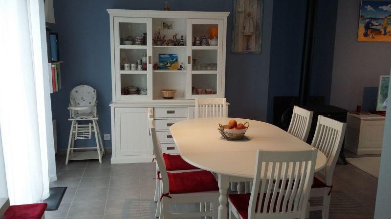 Sala de jantar Locação Casa 113026 Etel/Ria d'Etel