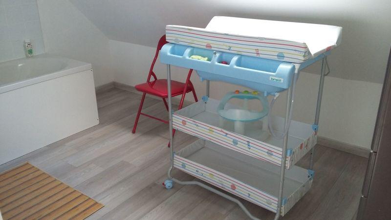 casa de banho Locação Casa 113026 Etel/Ria d'Etel