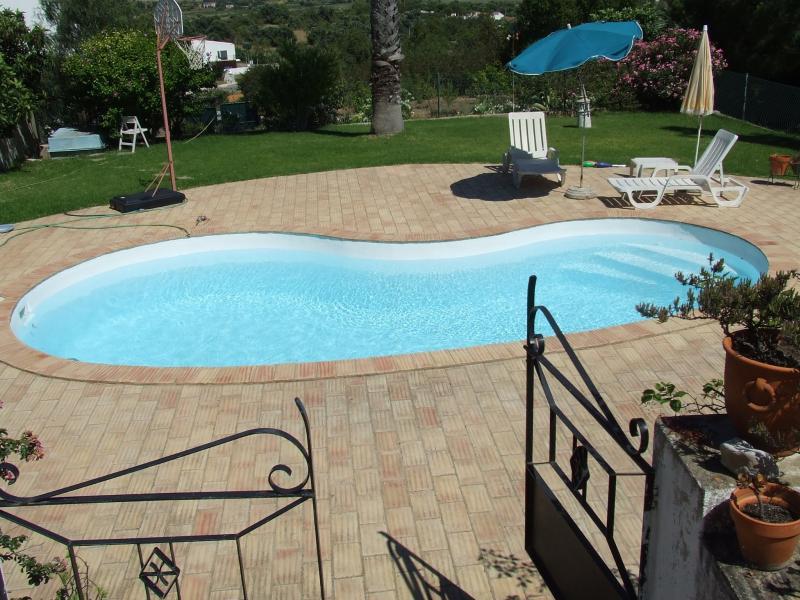 Piscina Locação Casa 65298 Portimão