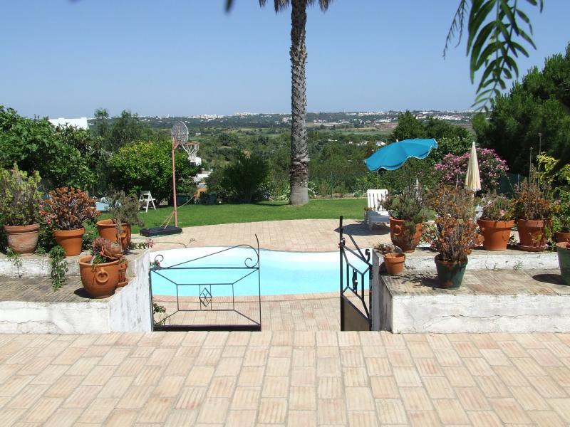 Jardim Locação Casa 65298 Portimão