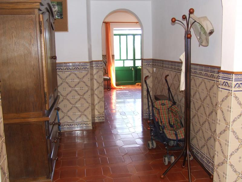 Corredor Locação Casa 65298 Portimão