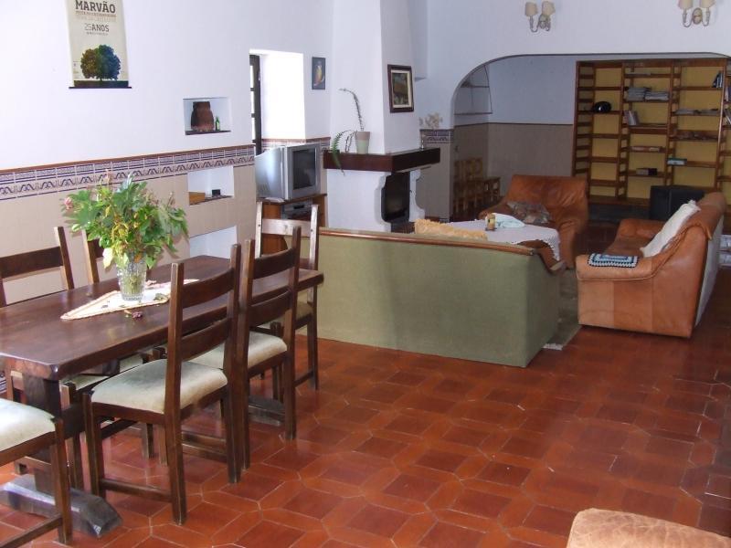 Sala de jantar Locação Casa 65298 Portimão