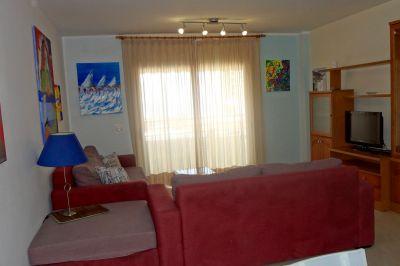 Sala de estar Loca��o Apartamentos 71383 Adeje