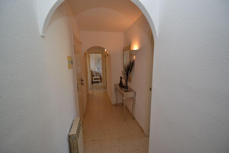 Corredor Locação Apartamentos 75522 Salou