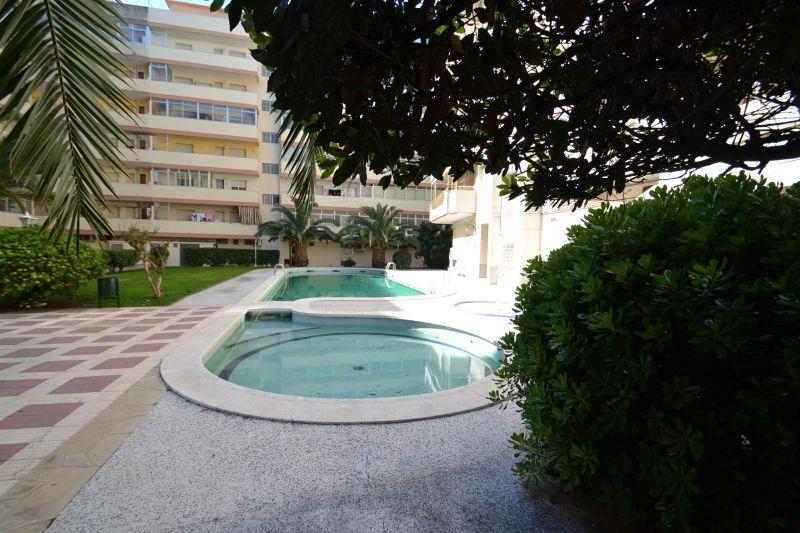 Piscina Locação Apartamentos 75522 Salou