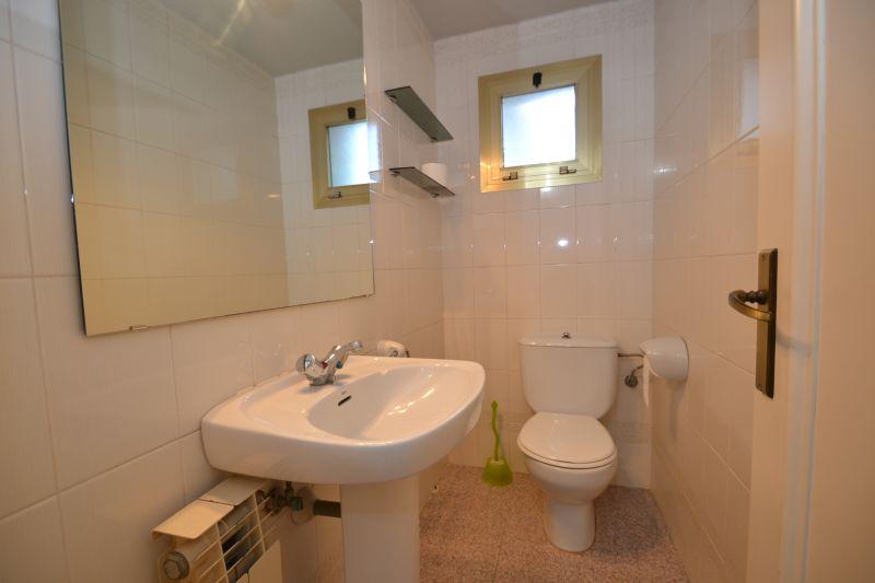 WC separado Locação Apartamentos 75522 Salou