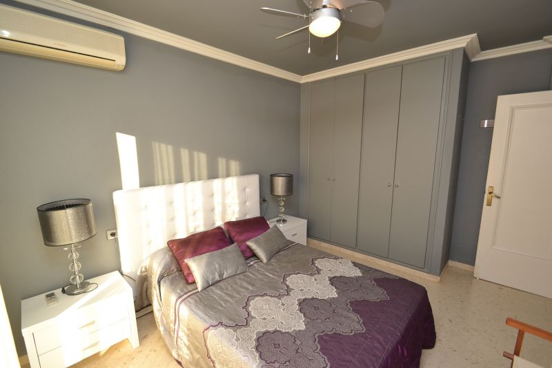 quarto 1 Locação Apartamentos 75522 Salou