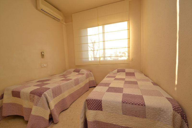 quarto 2 Locação Apartamentos 75522 Salou