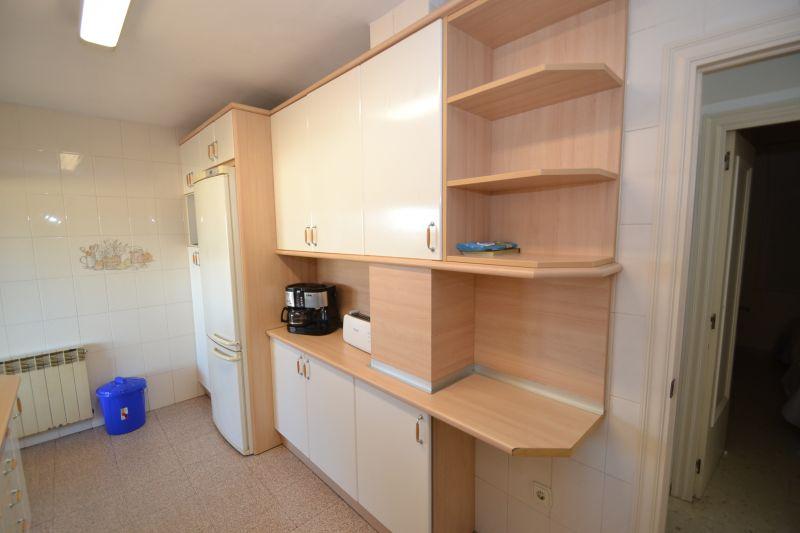 Cozinha independente Locação Apartamentos 75522 Salou