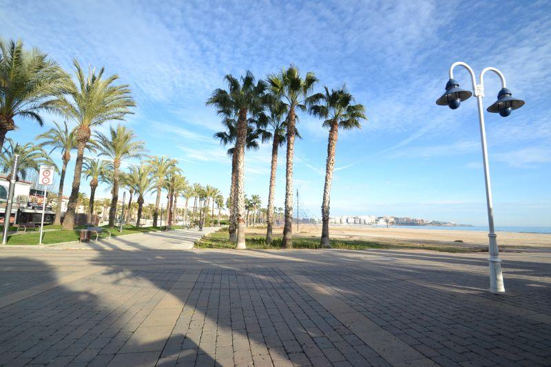 Praia Locação Apartamentos 75522 Salou