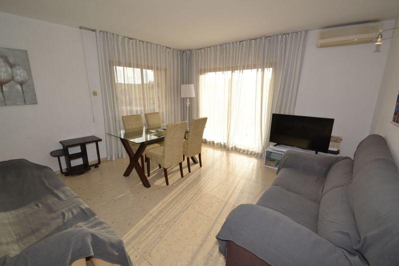 Sala de estar Locação Apartamentos 75522 Salou