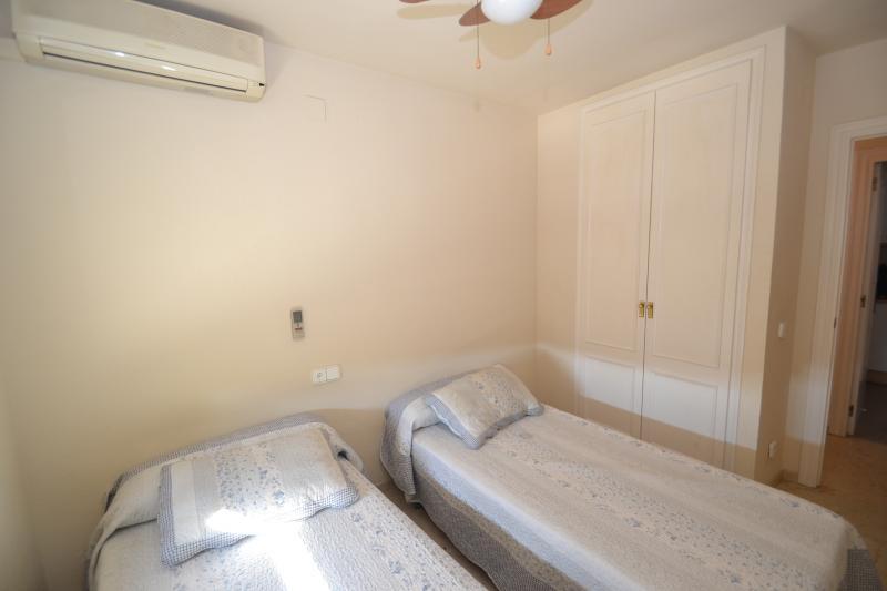 quarto 3 Locação Apartamentos 75522 Salou