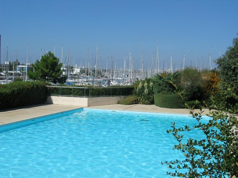 Piscina Locação Apartamentos 77124 La Rochelle