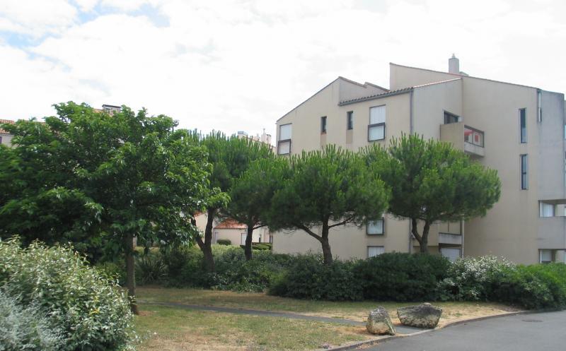 Jardim Locação Apartamentos 77124 La Rochelle