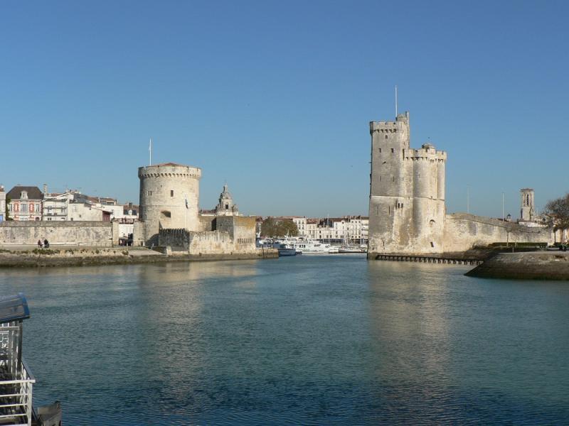 Outras Locação Apartamentos 77124 La Rochelle
