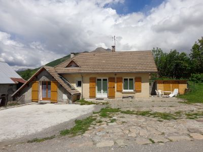Locação Casa de turismo rural/Casa de campo 78718 Ancelle