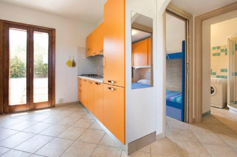 Cozinha americana Locação Apartamentos 80778 Badesi