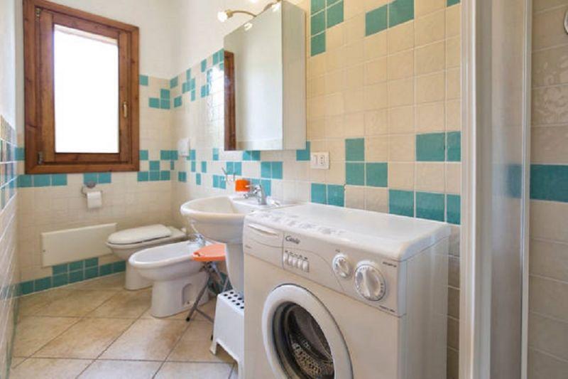 casa de banho Locação Apartamentos 80778 Badesi