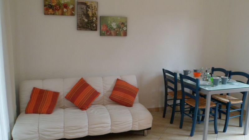 Sala de jantar Locação Apartamentos 80778 Badesi