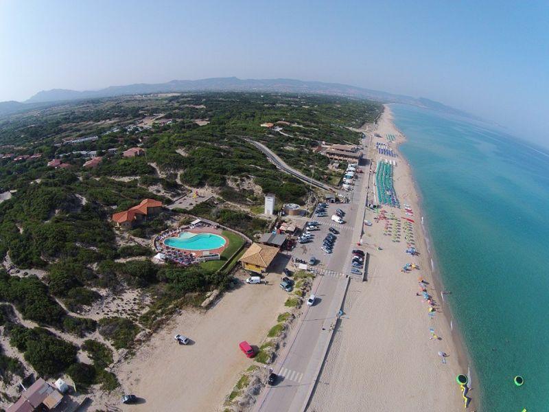 Praia Locação Apartamentos 80778 Badesi