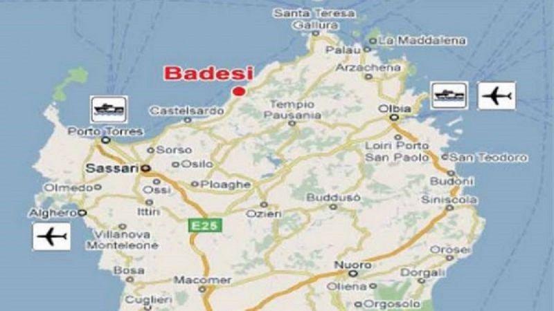Outras Locação Apartamentos 80778 Badesi