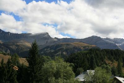 Loca��o Apartamentos 81281 Seyne les Alpes