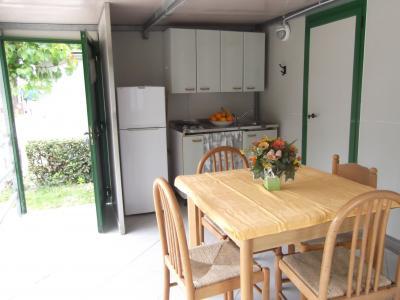 Loca��o Mobil Home 86295 Porto San Giorgio