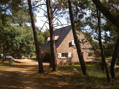Locação Casa 91471 Crozon