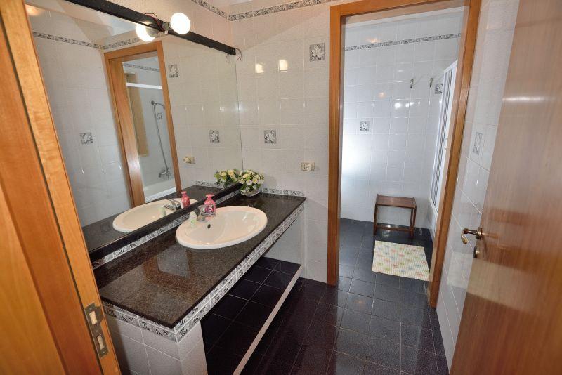 casa de banho 1 Locação Vivenda 93054 Gallipoli