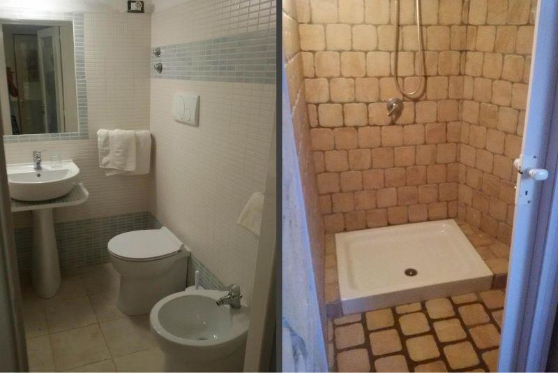casa de banho 2 Locação Vivenda 93054 Gallipoli