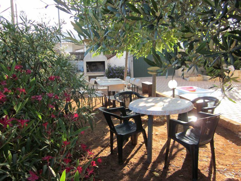 Jardim Locação Vivenda 93054 Gallipoli