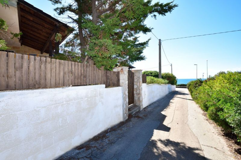 Vista exterior do alojamento Locação Vivenda 93054 Gallipoli