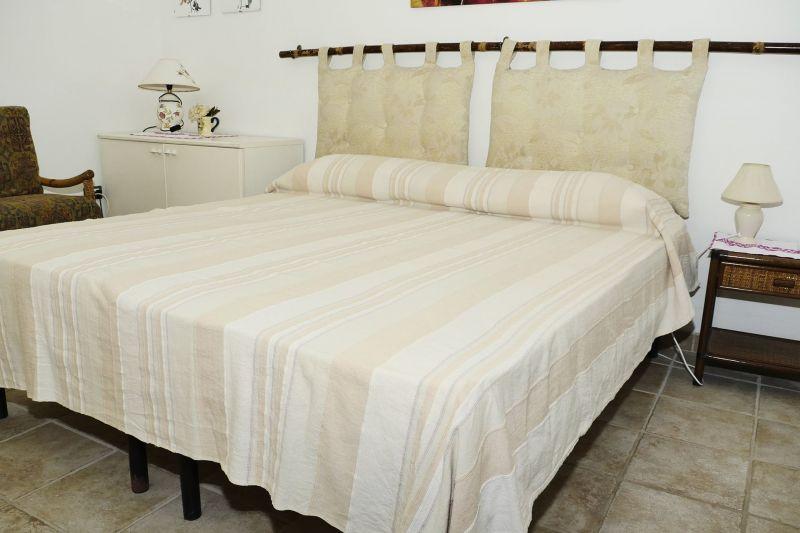casa de banho 4 Locação Vivenda 93054 Gallipoli