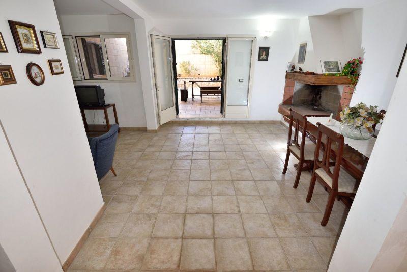 Sala de estar 2 Locação Vivenda 93054 Gallipoli