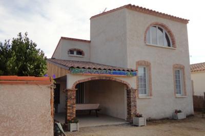 Loca��o Casa de turismo rural/Casa de campo 94832 Sainte Marie la Mer