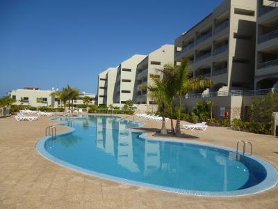 Piscina Loca��o Apartamentos 96719 Las Am�ricas