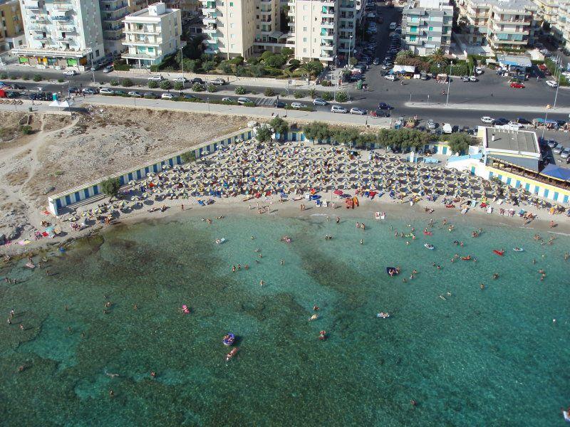 Praia Locação Apartamentos 97119 Gallipoli