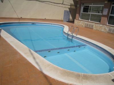 Loca��o Apartamentos 97989 Pineda de Mar