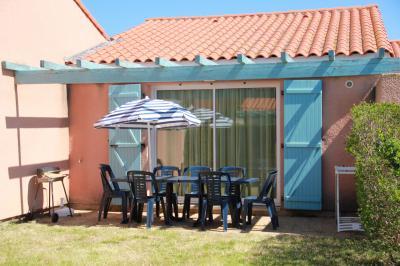 Vista desde do alojamento Loca��o Vivenda 98291 Torreilles