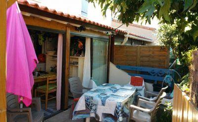 Jardim Locação Casa 103921 Port Leucate