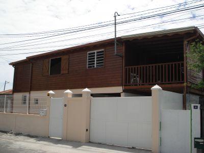 Loca��o Casa 106474 Sainte Anne (Guadalupe)
