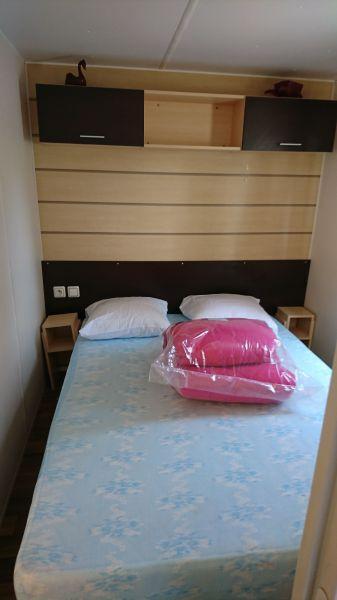 quarto 1 Locação Mobil Home 112067 Valras-Praia