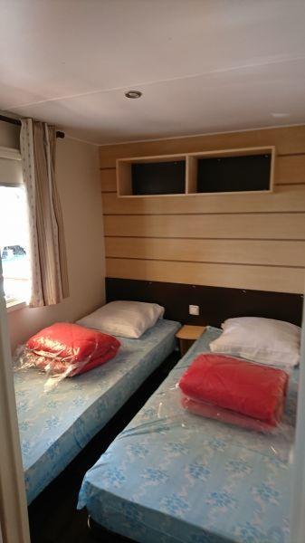 quarto 3 Locação Mobil Home 112067 Valras-Praia