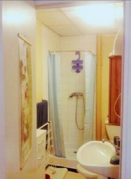 casa de banho Locação Estúdio 112815 Amélie-Les-Bains