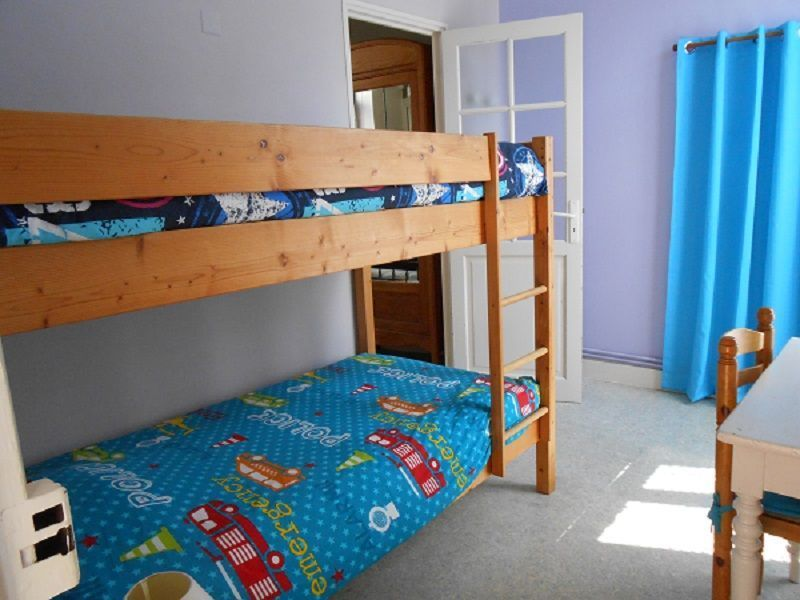 quarto 2 Locação Apartamentos 115202 La Bourboule