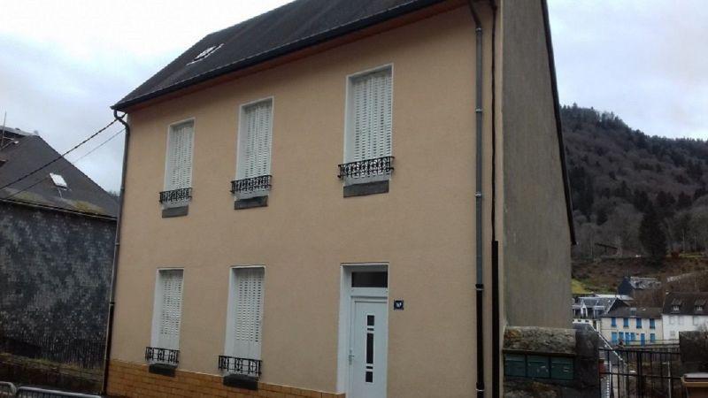 Vista exterior do alojamento Locação Apartamentos 115202 La Bourboule